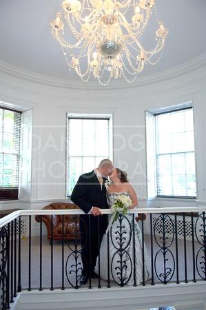 wedding at Aston Hall Hotel near Rotherham.