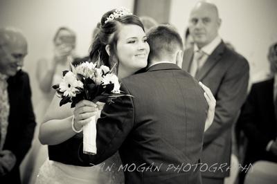 Dan Mogan Photography Best of 2015 Wedding Favourite Selection